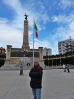 Palermo, Piazza Vittorio Emanuele (2219 clic)