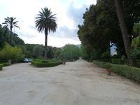 Viali di Villa Niscemi  PALERMO Maria Pia Lo Verso