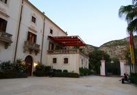 La Villa Niscemi  PALERMO Maria Pia Lo Verso