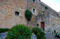 Castello aragonese Beccadelli   - Marineo (1335 clic)
