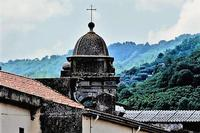 Campanile Chiesa San Domenico   - Sant'angelo di brolo (812 clic)