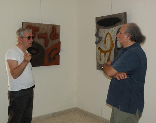 Fondazione La Verde La Malfa - Marcello Scorsone e Alessandro Monti - SAN GIOVANNI LA PUNTA - inserita il
