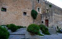 Castello Aragonese  BECCADELLI   - Marineo (1569 clic)