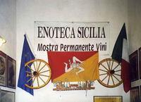 Enoteca Sicilia Questa serie di foto dedicata all'Enoteca Sicilia è stata realizzata nel mese di nov