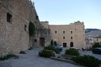 Castello aragonese Beccadelli   - Marineo (1232 clic)