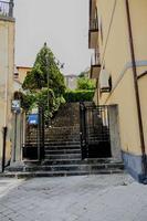 INGRESSO AL PARCO GIOCHI   - Sant'angelo di brolo (731 clic)