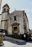 CHIESA DI SAN DOMENICO   - Sant'angelo di brolo (1226 clic)
