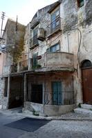 Antica abitazione fatiscente   - Marineo (1541 clic)