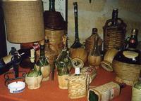 Enoteca Sicilia  Questo servizio fotografico sull'Enoteca Sicilia è stato realizzato nel mese di nov