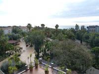 Hotel Garden La vegetazione lussureggiante del parco dell'Hotel Garden di Trappeto   - Trappeto (2804 clic)