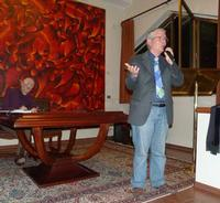 Francesco Scorsone Francesco Scorsone presenta il libro di Ignazio Apolloni alla Fondazione La Verde La Malfa  - San giovanni la punta (3697 clic)