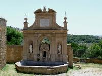 fontana delle Ninfe   - Leonforte (1872 clic)