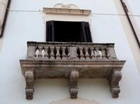 Villa Niscemi   PALERMO Maria Pia Lo Verso