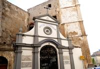 CAPPELLA  VOTIVA Cappella dedicata alla Madonna Addolorata  - Ciminna (604 clic)