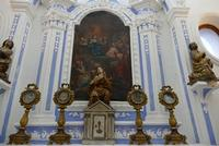 Cappella della Pentecoste   - Ciminna (582 clic)