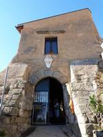 Castello di Brolo (1303 clic)