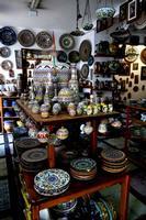 Ceramiche artistiche   - Santo stefano di camastra (1335 clic)