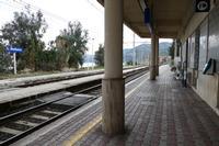 Stazione di S.Stefano di Camastra   - Santo stefano di camastra (1235 clic)
