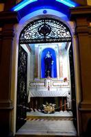 Interno Cappella  Votiva Maria SS.Addolorata   - Ciminna (1318 clic)