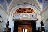 Cappella della Pentecoste   - Ciminna (748 clic)