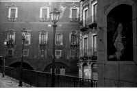 particolare architettonico  - Catania (3556 clic)