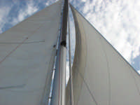Barca a Vela Eolie   - Lipari (4871 clic)