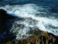 C.da Pisciotto - il mare si batte con gli scogli SCICLI Emilio Bruno