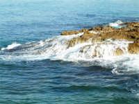 C.da Pisciotto - Quando il mare accarezza la terra  - Scicli (2201 clic)