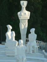 Antigone - Rappresentazioni Classiche - Siracusa 2005  - Siracusa (1499 clic)