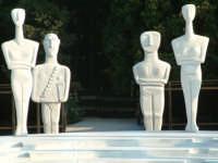 Antigone - Rappresentazioni Classiche - Siracusa 2005  - Siracusa (1445 clic)