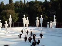 Antigone - Rappresentazioni Classiche - Siracusa 2005  - Siracusa (1480 clic)