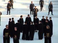 Antigone - Rappresentazioni Classiche - Siracusa 2005  - Siracusa (1432 clic)