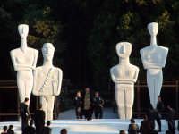 Antigone - Rappresentazioni Classiche - Siracusa 2005  - Siracusa (1489 clic)