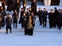 Antigone - Rappresentazioni Classiche - Siracusa 2005  - Siracusa (1506 clic)