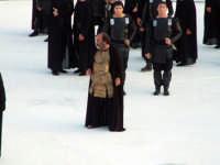 Antigone - Rappresentazioni Classiche - Siracusa 2005  - Siracusa (1674 clic)