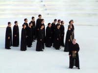 Antigone - Rappresentazioni Classiche - Siracusa 2005  - Siracusa (1569 clic)