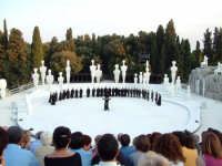 Antigone - Rappresentazioni Classiche - Siracusa 2005  - Siracusa (1672 clic)