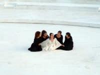Antigone - Rappresentazioni Classiche - Siracusa 2005  - Siracusa (1843 clic)