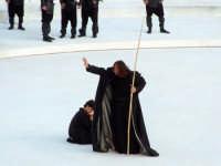 Antigone - Rappresentazioni Classiche - Siracusa 2005  - Siracusa (1518 clic)