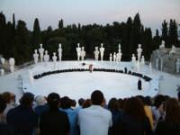 Antigone - Rappresentazioni Classiche - Siracusa 2005  - Siracusa (1928 clic)