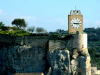 Castello dei Conti - Modica  - Modica (2136 clic)