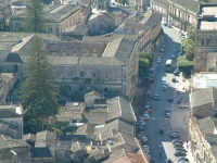 Palazzo degli Studi attuale sede del Liceo Classico - Modica  - Modica (2974 clic)