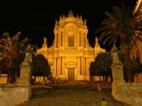 Chiesa di San Giovanni, notturno - Modica MODICA Emilio Bruno