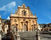 Cattedrale di San Pietro - Modica  - Modica (6088 clic)
