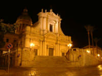 Chiesa dell'Annunziata - Comiso COMISO Emilio Bruno