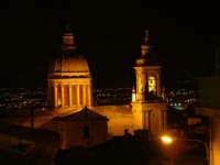 Cupola e Campanile, Chiesa dell'Annunziata - Comiso  - Comiso (4037 clic)