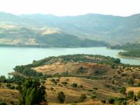 Scorcio del Lago Pozzillo  - Regalbuto (3575 clic)