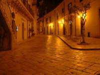Via Francesco Mormino Penna, scorcio - Scicli  - Scicli (4081 clic)