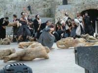 Rappresentazioni classiche 2004 al Teatro greco di Siracusa - Edipo Re  - Siracusa (5111 clic)