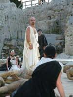 Rappresentazioni Classiche 2004 - teatro Greco di Siracusa.  - Siracusa (2298 clic)